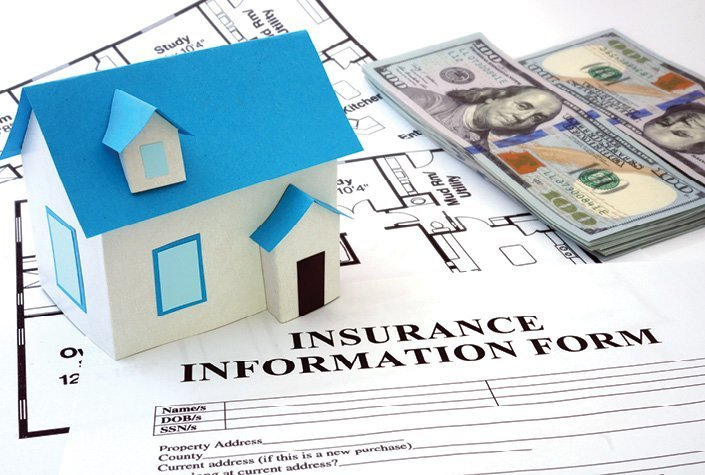How to get insurance to pay for roof